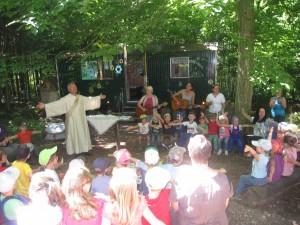 13-08-01 Abschlussgottesdienst