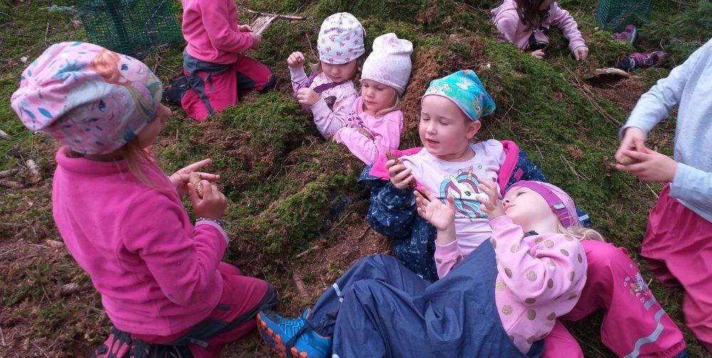 Waldkindergarten Welden